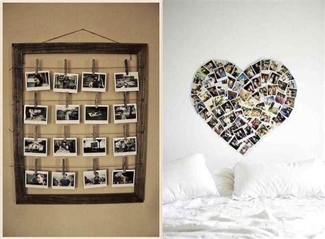 decoracion habitacion con fotos ideas para decorar transforma tu casa con estos tips