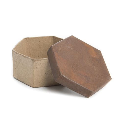 paper mache craft supplies tin lid paper mache box paper mache basic craft