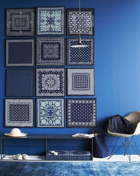blue interior design 2014 fashion color trends meet interior color trends