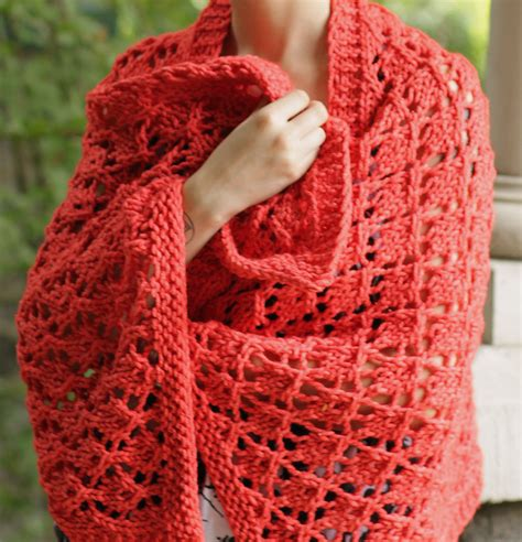bulky wool knitting patterns shawls for bulky yarn knitting patterns in the loop knitting