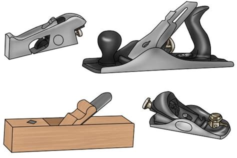 types of woodworking planes what is a woodworking plane