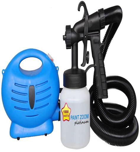 spray painting machine price paintzoomplatinum 1000w professional painting machine