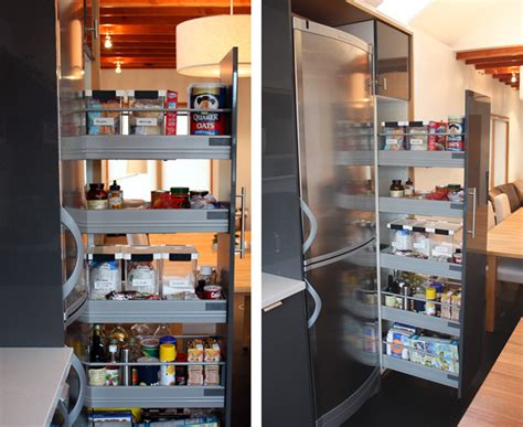 pull out pantry ikea kitchen details chezerbey