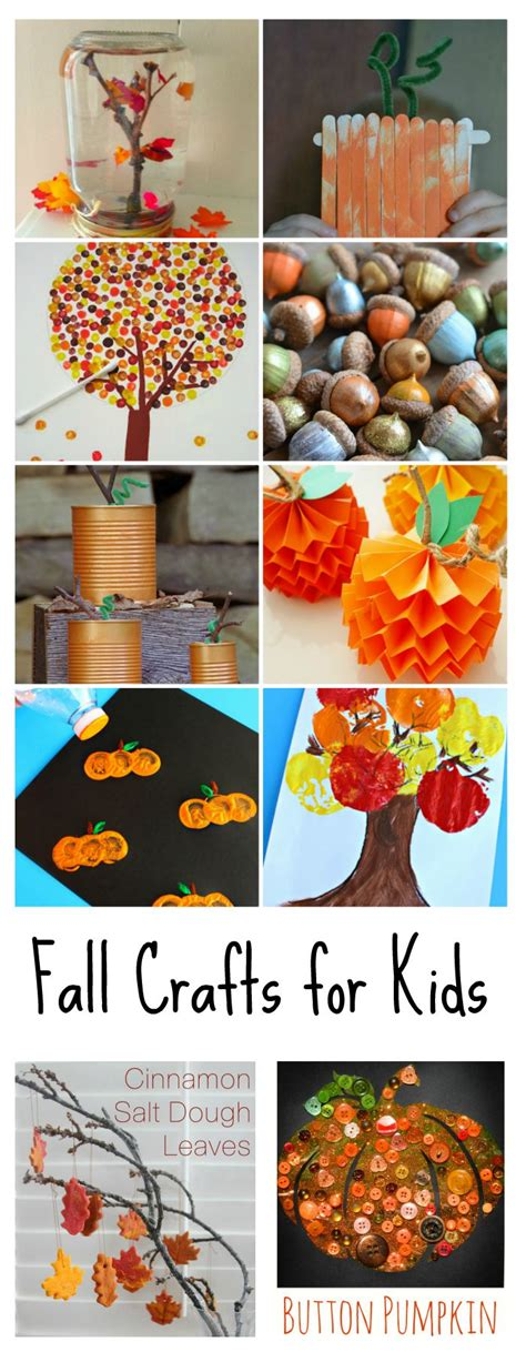 fall crafts for fall crafts for the idea room