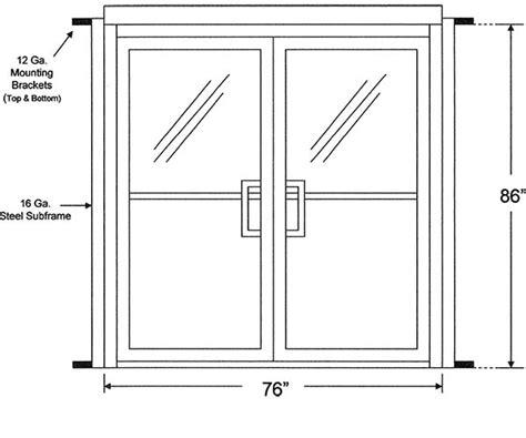 exterior door width exterior door 187 standard exterior door width inspiring