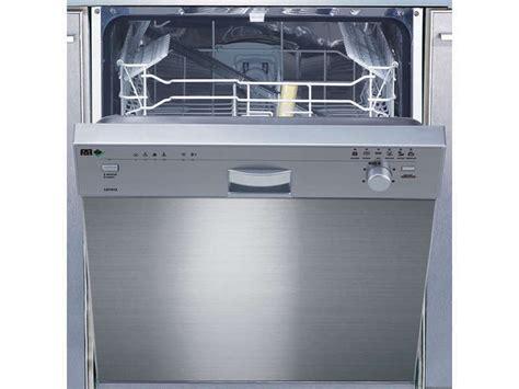 lave vaisselle int 233 grable bandeau silver far lvi 1013a far