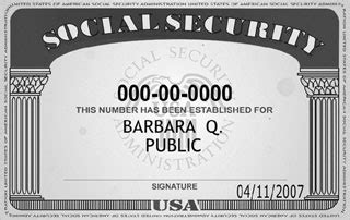 make your own social security card administering social security challenges yesterday and today