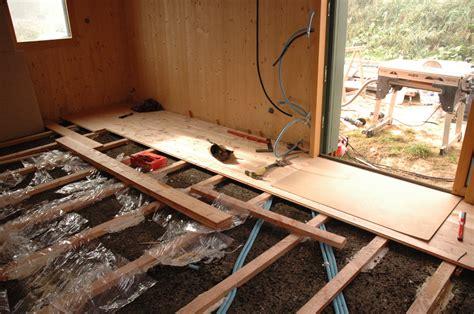 photos de la construction du bureau de maisoneco maisoneco construction maison 233 cologique