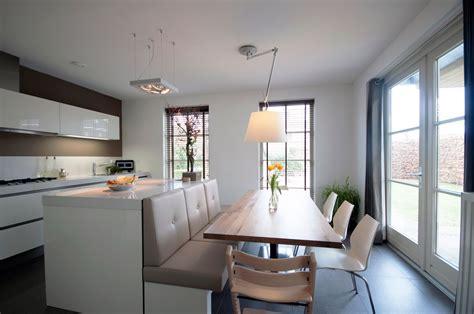 kitchen dining room design open kitchen dining room interior design idea