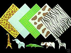kinds of origami paper origami maniacs different kinds of origami paper
