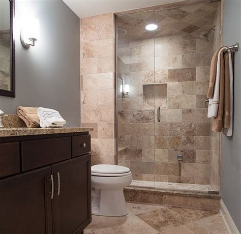 Bathroom Wall Decorating Ideas Small Bathrooms by Small Vanity Sinks And Beautiful Mirror For Guest Bathroom