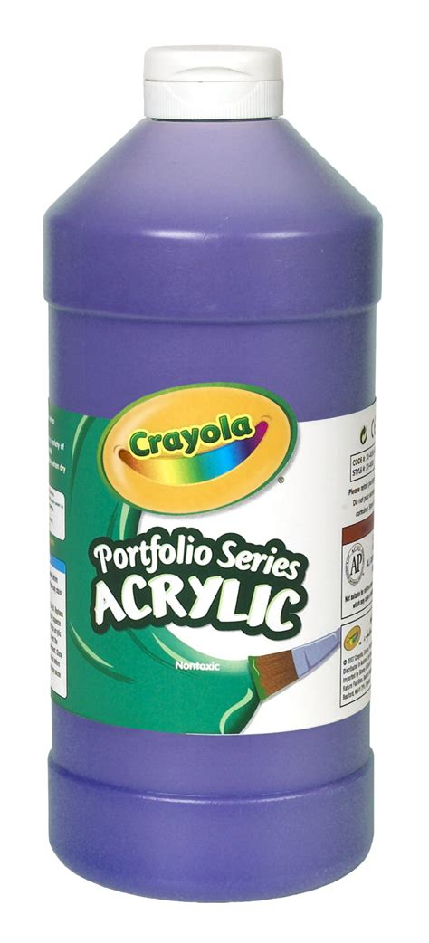 is 101 acrylic paint toxic acrylic paint school specialty marketplace