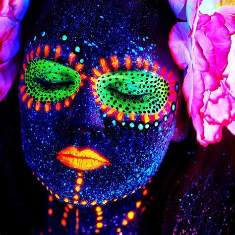 glow in the paint glow glow uv blacklight glow paint paint uv