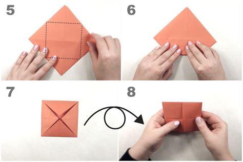 origami japanese lantern origami lantern tutorial