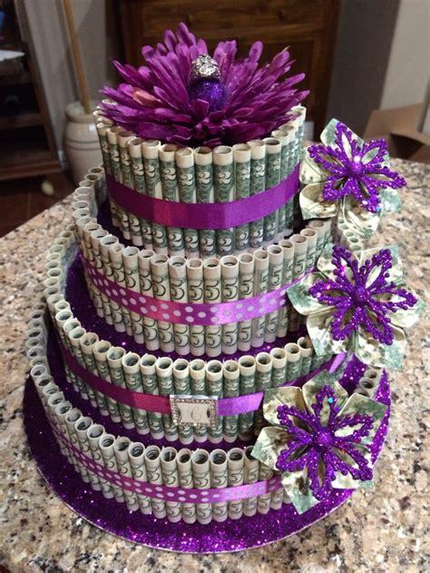 decorating gifts 25 unique money cake ideas on birthday money