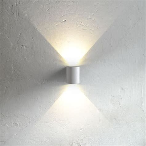 outdoor white led lights nordlux canto outdoor led wall light white