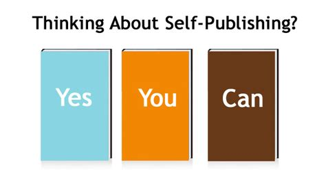 how to publish a self publishing tips and resources
