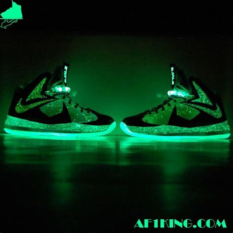 glow in the paint nbs lebron x king of cosmos provincial archives of saskatchewan