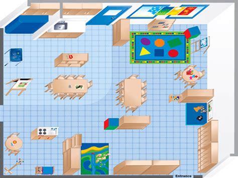 preschool floor plan template room diagram maker ecers preschool classroom floor plan
