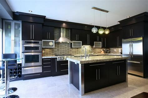 Dark Kitchen Cabinet Ideas kitchen kitchen excellent amazing dark kitchen cabinets