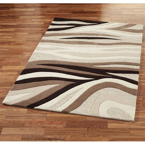 rug modern decor floor rugs for modern room decor furnitureanddecors