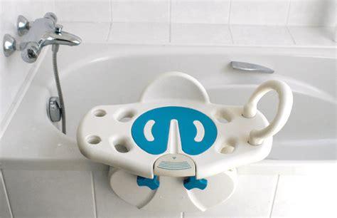 si 232 ge de bain pivotant aquasenior