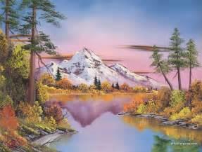 bob ross paintings gallery best 25 bob ross paintings ideas on bob ross
