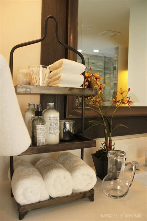 Spa Bathroom Decor Ideas by Best 25 Brown Bathroom Decor Ideas On Brown