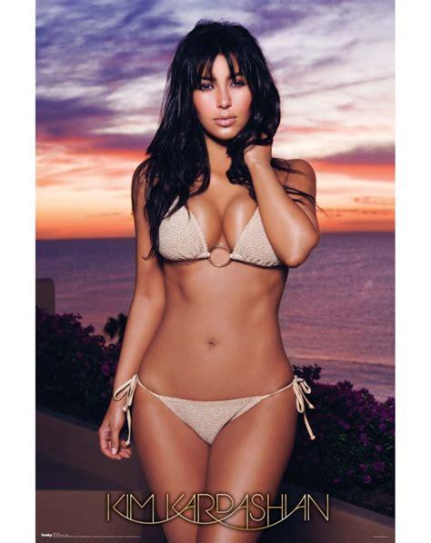 Posters Home Decor by Kim Kardashian 8x10 11x17 16x20 24x36 27x40 Television