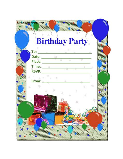 how to make an amazing birthday card birthday invitation template theruntime