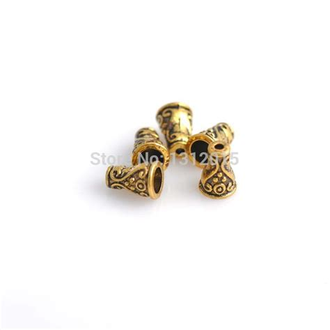 metal jewelry supplies wholesale wholesale sell antique gold alloy spacer
