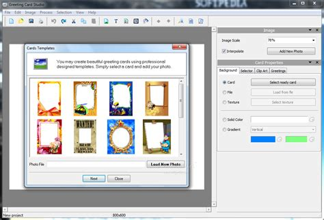 best software for cards create personalized greeting cards for any occasion