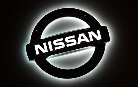 Nissan Logo, Nissan Car Symbol Meaning and History   Car
