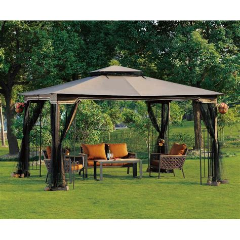small gazebos for patios 11 wonderful backyard gazebos well done stuff