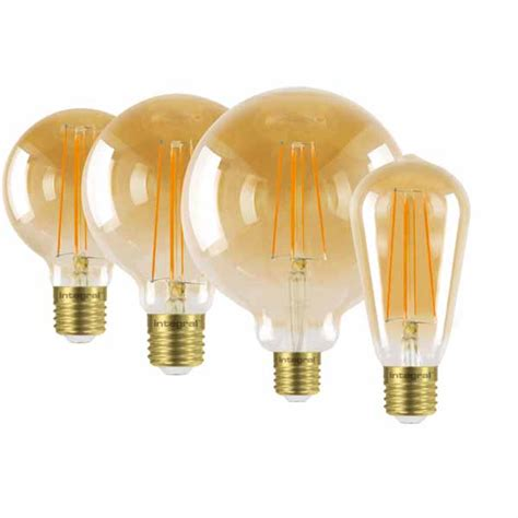 large led light bulbs large decorative filament light bulbs wanker for