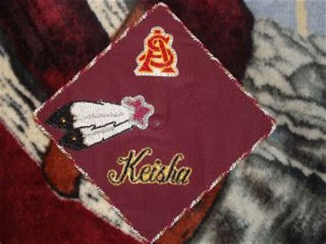 beaded graduation cap 25 best images about beaded graduation caps on