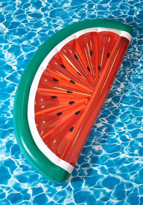 watermelon raft you re one in a melon hello friday