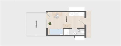 mini apartment castell deutz das neue apartment haus im herzen k 246 ln