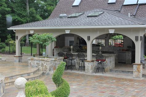 patio kitchen designs outdoor kitchen design ideas patio traditional with custom