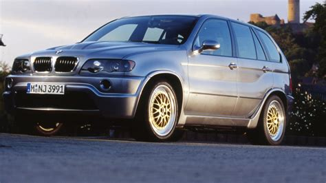 Bmw X5 2000 by 2000 Bmw X5 Le Mans Concept We Forgot