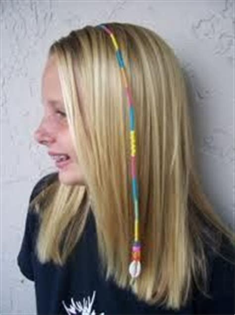 how to braid hair with string and 1000 images about hair on braids embroidery