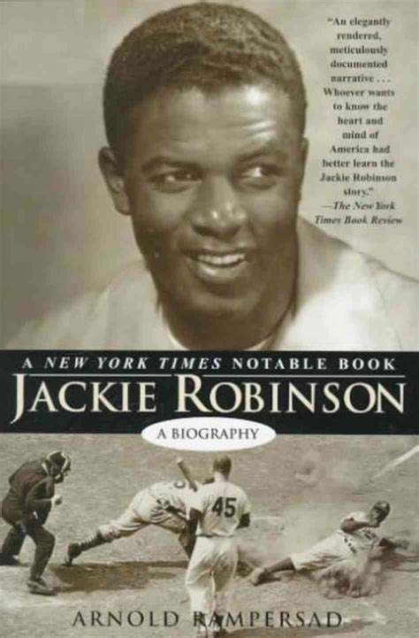 a picture book of jackie robinson jackie robinson npr