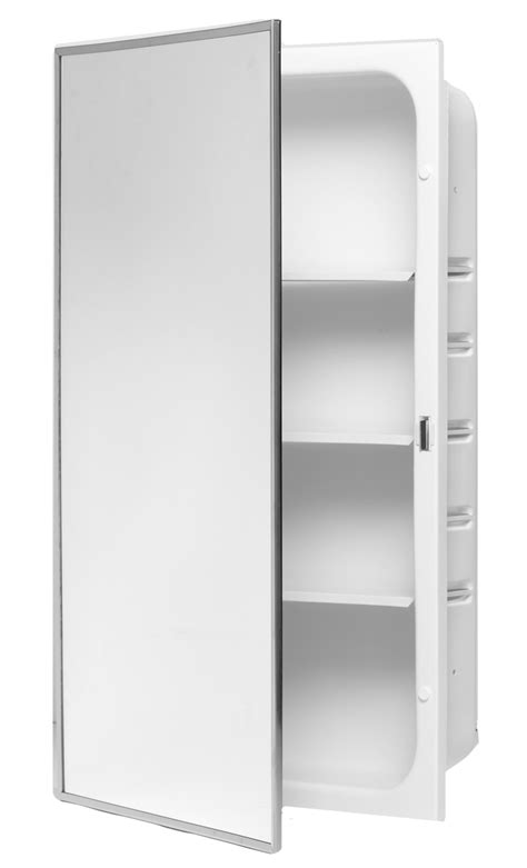 medicine cabinet shelves 3 shelf powder coated medicine cabinet bradley