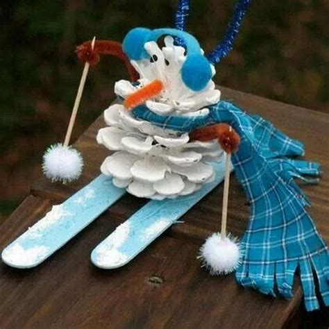 snowman craft 25 cool snowman crafts for hative