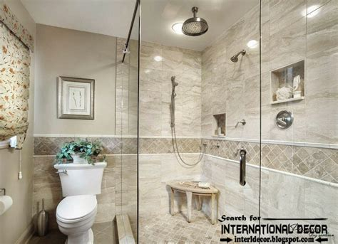 tile design ideas for bathrooms beautiful bathroom tile designs ideas 2017