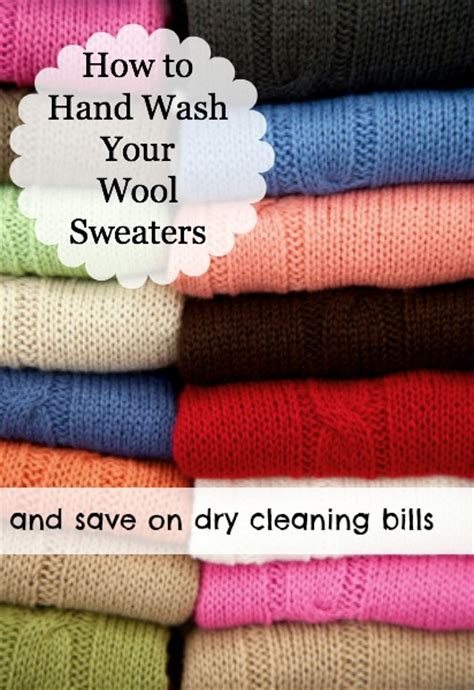 how to wash knit sweaters cleaning wash your wool sweaters green
