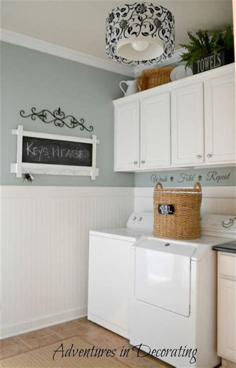 paint colors for utilities 17 best ideas about laundry room colors on sea