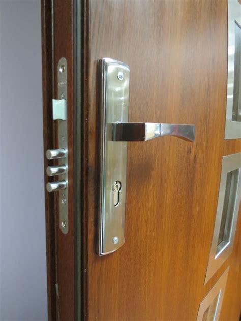 home designer pro hardware lock 3 point security lock system modern front entry metal
