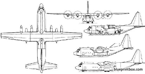 c plans lockheed c 130 hercules 3 plans aerofred free