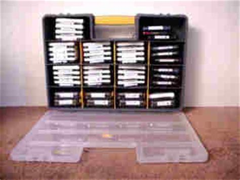 storage for rubber sts st pad storage